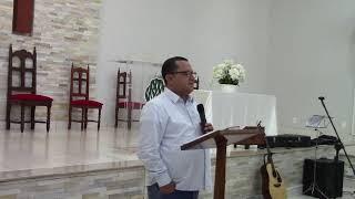 Escola Bíblica Dominical 09/05