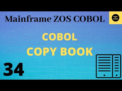 MAINFRAME COBOL TUTORIAL 10
