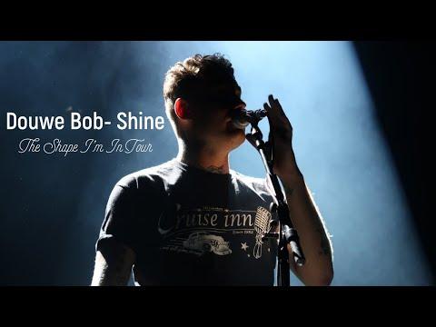 Douwe Bob - Shine ★ De Oosterpoort Groningen ★ The Shape I'm In Tour 2018