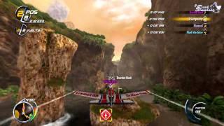 Skydrift Gameplay
