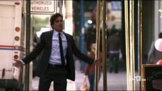 Let's Misbehave - White Collar (Neal/Peter/Elizabeth)