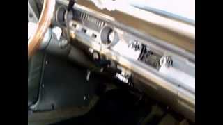 1965 Falcon Futura Convertible Gold NSmyr101312