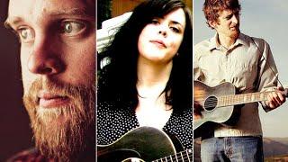 Virtually Green Note #25 - Samantha Parton + Jeffrey Martin + Huck Notari