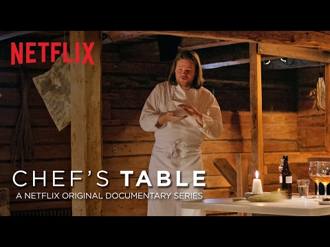Chef's Table - Season 1 | Magnus Nilsson [HD] | Netflix