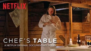 Chef's Table - Season 1 - Magnus Nilsson - Netflix [HD]