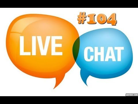 Depression Recovery Live Chat #104