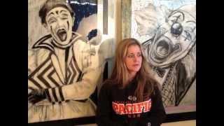 Truly Living:  Deborah Barr-Brayman, Artist