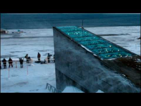 """""""Doomsday Vault"""" Said to Be In Danger After Permafrost Melt, Tunnel Flood and Refreeze"""