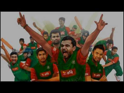 চ্যাম্পিয়ন্স ট্রফির প্রথম রাউন্ডে যে ৩টি শক্তিশালী এর মুখোমুখি হবে বাংলাদেশ ICC Champions Trophy