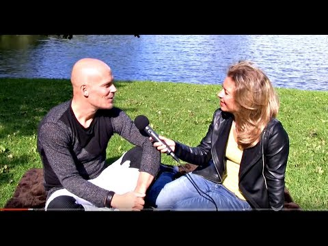 Finding the Wildman within-Tantra Coach Paal Christian Buntz on Masculine Empowerment