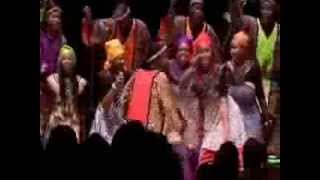 Soweto Gospel Choir - Mama Tembu