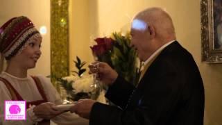 Отзыв с юбилея 14 октября в Солнечногорске. Ресторан