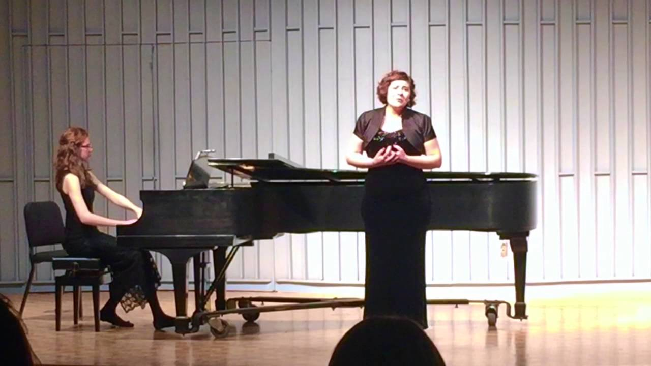 Mein Liebster Singt Am Haus Im Mondenscheine Sarah Butler