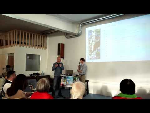 Spiritism in Europe and Brazil