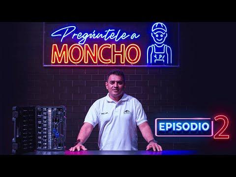 Pregúntele a Moncho - Episodio 2 | Los nuevos segmentos que trae la alianza Auteco y TVS
