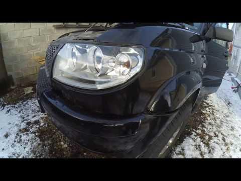 Продажа УАЗ ПАТРИОТ 2010г  1 владелец. ClinliCar - продай мою машину.