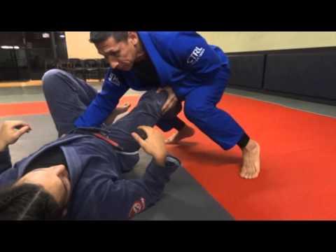 Drill To Win Brazilian Jiu Jitsu Three Guard Pass Drills