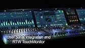 mc²56XT audio console by LAWO - YouTube