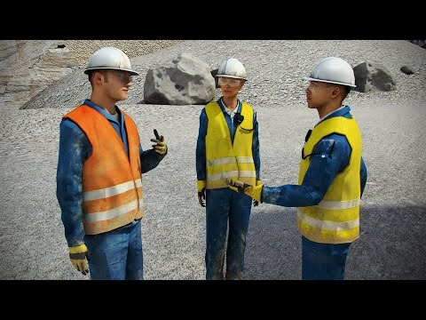 MSHA Part 46 - Rights And Legal Responsibilities Of Miners