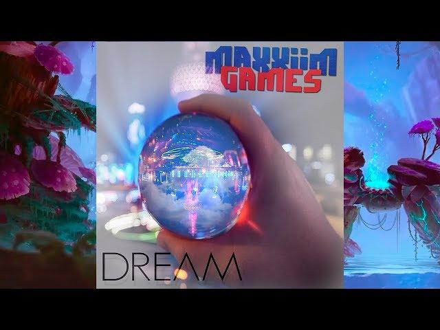 MaxxiimGames - Dream (Lyrics Video)