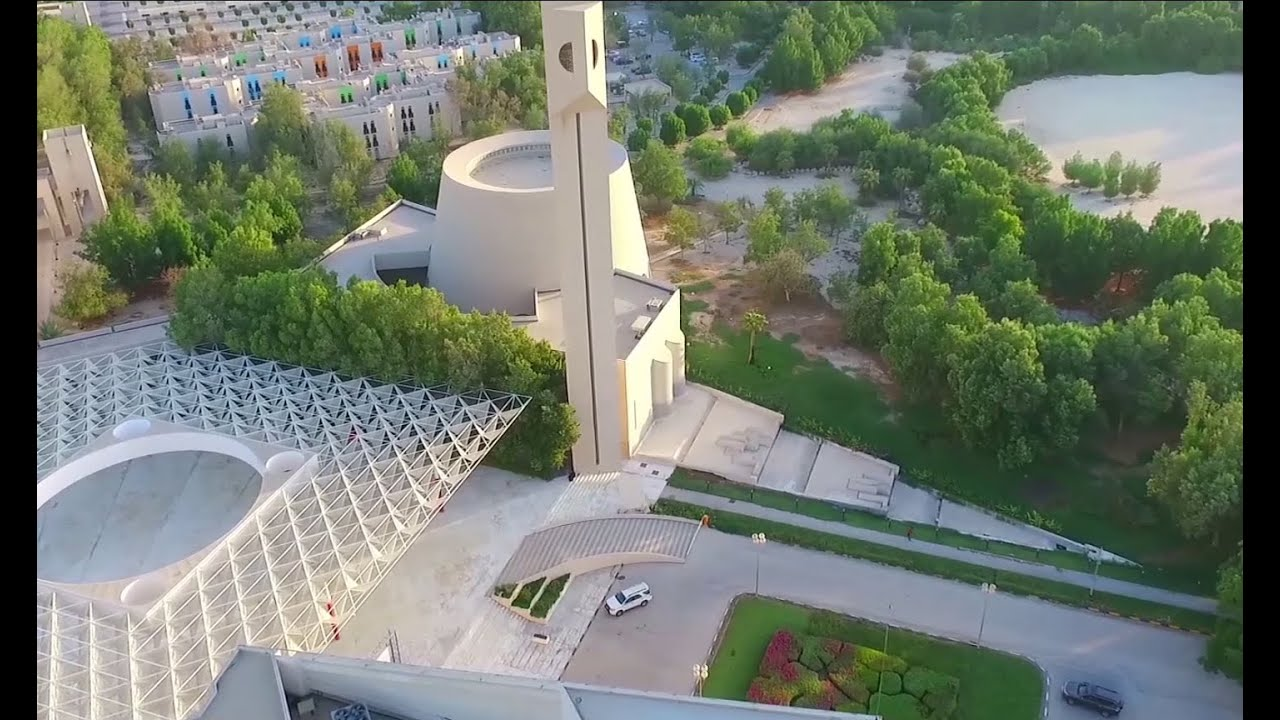 Download UOB Aerial view