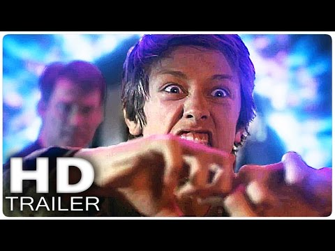 Thumbnail: X-MEN: GIFTED Trailer (2017)