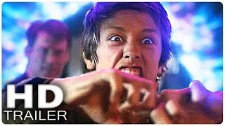 X-MEN: GIFTED Trailer (2017) thumbnail