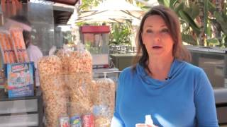 Planet Popcorn on The Best of Southern California