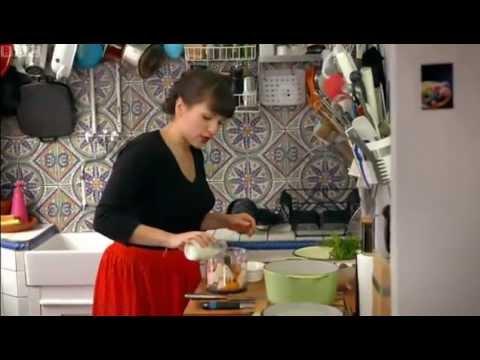 Delicieux Chicken Dumpling Soup   Rachel Khoo   The Little Paris Kitchen   YouTube