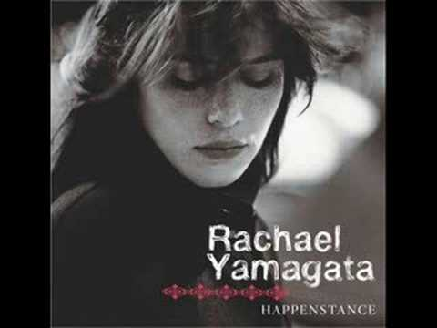 Rachael Yamagata - The Reason Why (lyrics)