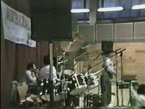 Akbaba Ikilisi 1985 - Serhos