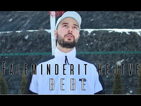BEBE - Faleminderit kejtve (OFFICIAL MUSIC VIDEO)