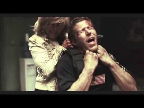 Gun Girl Diona Bran Teaser #1