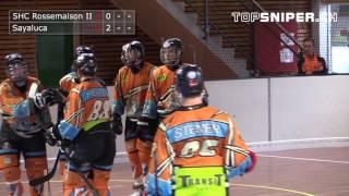 Coupe Suisse : Rossemaison II - Sayaluca