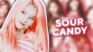 """Baixar How Would TWICE Sing """"Sour Candy"""" (Lady Gaga & BLACKPINK)? 