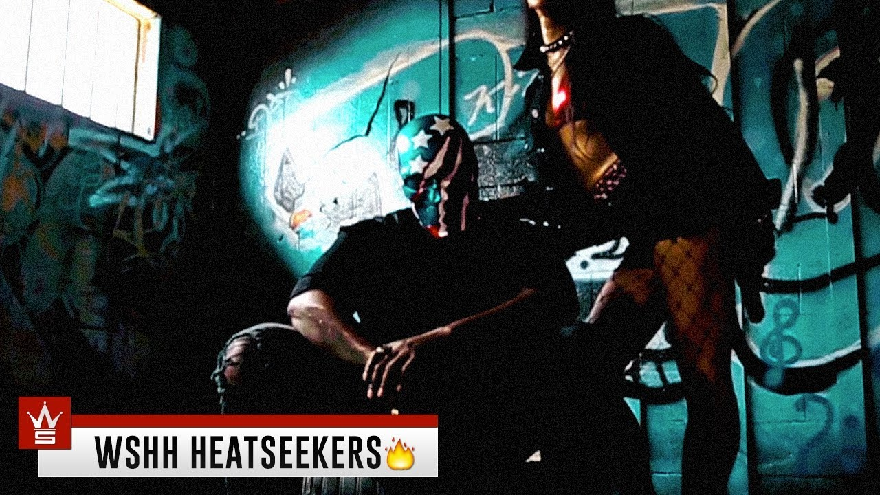 DRussell America - Reminiscing [WSHH Heatseekers Submitted]