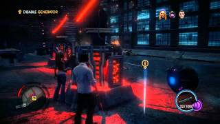 Saints Row IV (Story) - Chapter 19: Assembling the Key