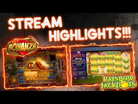 slots-action-&-lil-roulette!-💯-gambling-live-stream-highlights!
