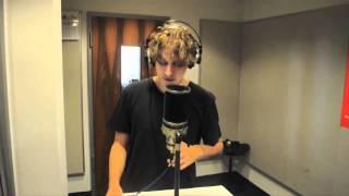 Tim Bendzko - Nur noch kurz die Welt retten (Live bei Radio Hamburg)
