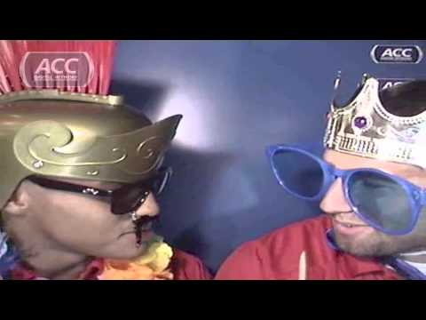 Photo Booth | Maryland's C.J. Brown and Dexter McDougle Interview Each Other | ACCDigitalNetwork