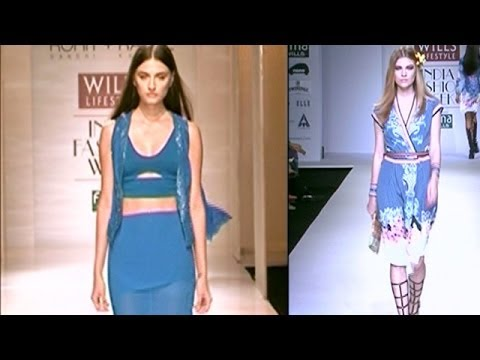 Wills Lifestyle India Fashion Week Spring Summer 2014 | Day 3 | Bollywood News