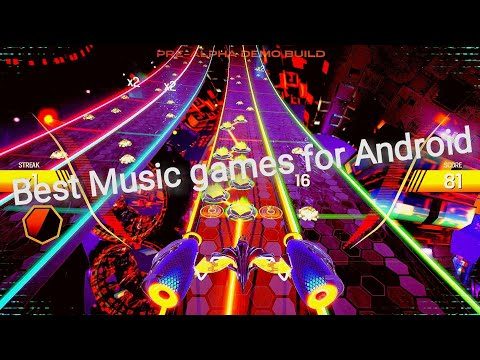 Best Music games for Android 👍👍👍