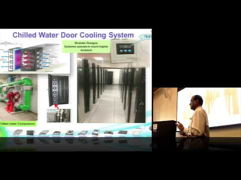 Power, Cooling and Hardware Considerations for Next Generation Data Center & HPC Solutions