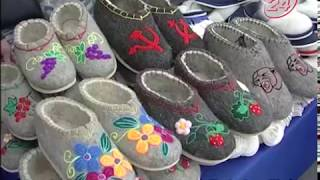 Всероссийская ярмарка приглашает за покупками