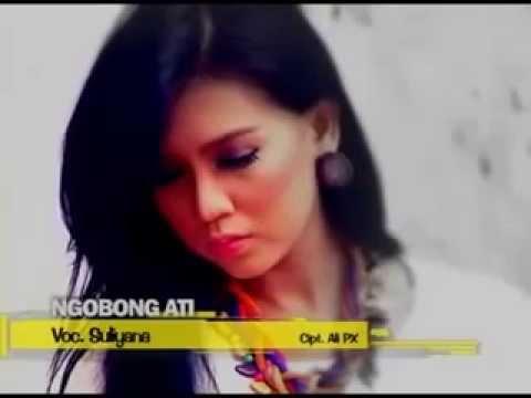 Dangdut Hot 2015. Suliyana NGOBONG ATI
