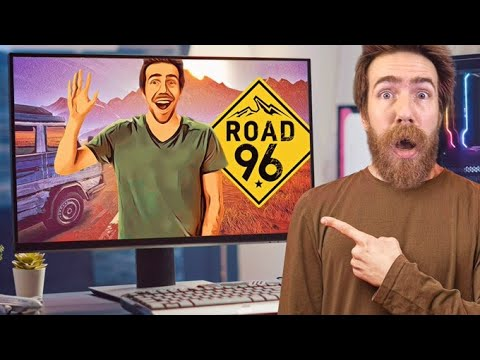 I'M IN ROAD 96 - PART FOUR