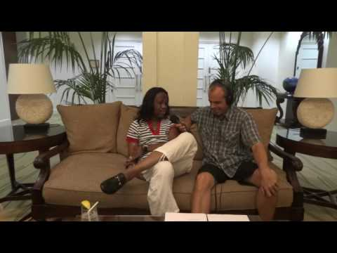 Earth Wind & Fire Verdine White complete 2016 hotel interview