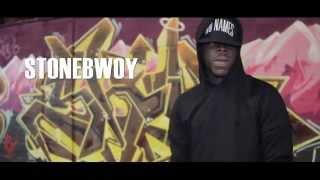 Stonebwoy - Killa Riddem (Official Video)