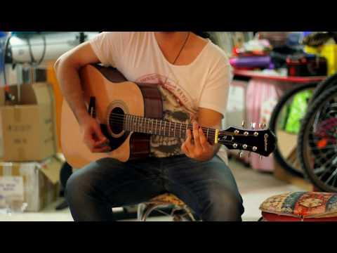 Yavuz Çetin - Sadece Senin Olmak ( akustik cover )