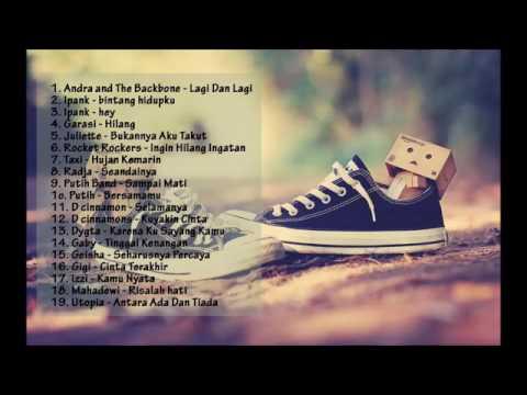 Kumpulan Lagu Akustik Pop Indonesia 2016 Terbaru